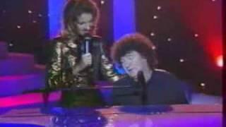 Celine Dion - Je Reviendraià Montréal Avec Robert Charlebois