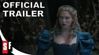 Nonton Beauty And The Beast  English  Official U S  Trailer  A Film By Christophe Gans  Film Subtitle Indonesia Streaming Movie Download