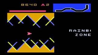 Vanguard (Atari 400/800/XL/XE Emulated) by Deteacher