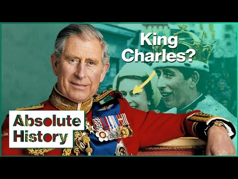 Will Prince Charles Ever Become King? | Heir To Sadness | Absolute History
