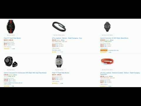 Best buy Electronics,Wearable Technology,Fitness & Wellness January 2015