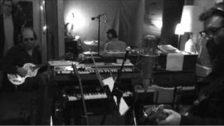 EELS - That Look You Give That Guy - recording the song from HOMBRE LOBO