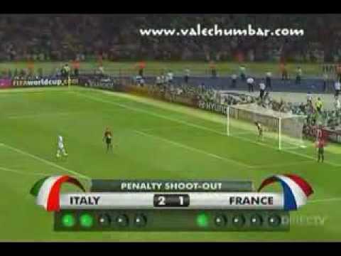 Francia vs Italia (final del mundo 2006).wmv