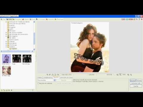 Video 9 de Photoscape: Cómo utilizar Photoscape