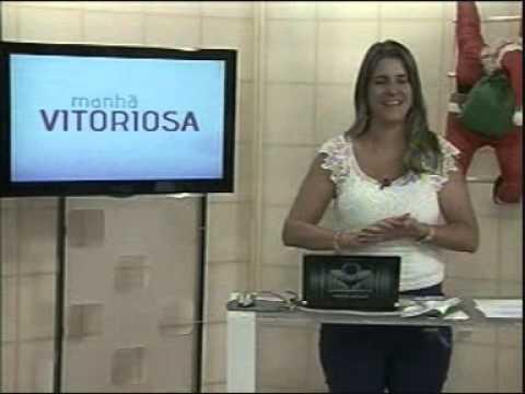 Manhã Vitoriosa - 17/12/2014 - 1º Bloco