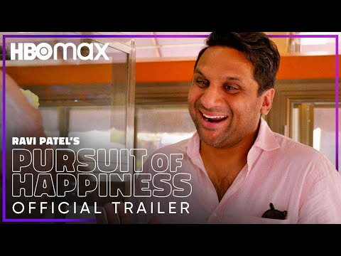Ravi Patel's Pursuit of Happiness: Streaming August 27 on HBO Max