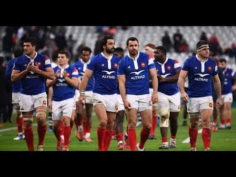 Introducing France - Rugby World Cup 2019