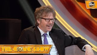 Watch this act, The Handstand Dog, from The Gong Show 1x3 Celebrity Judges: Dana Carvey Tracee Ellis Ross Anthony Anderson Watch more acts on The Gong Show T...