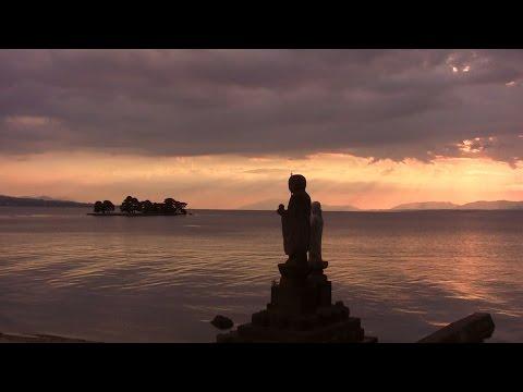 出雲・松江の旅2016