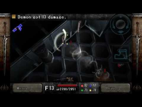 Video of TRAP HUNTER -LOST GEAR-