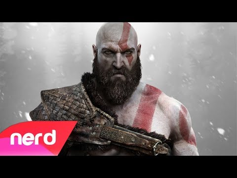 God of War Song | Rage Inside