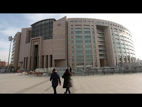 Türkischer Amnesty-Chef Taner Kilic aus der Haft entl ...