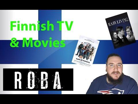 SUOMEN ELOKUVAT | Talking About My Favourite Finnish Movies & TV