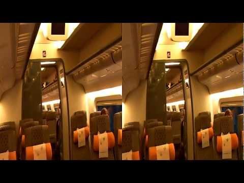 Finnish pendolino train, ECO class 3D