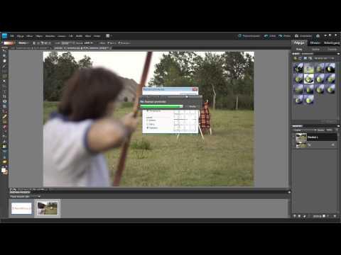 Uratuj swoje zdjęcia z Adobe Photoshop Elements 9