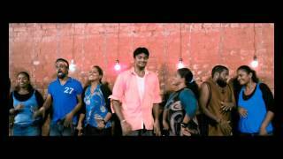Adida Melam movie movie promo song
