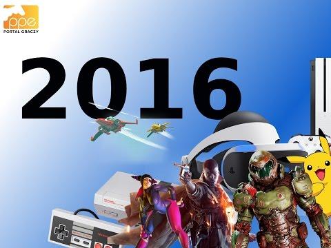 Podsumowanie 2016 roku - Twój Weekend