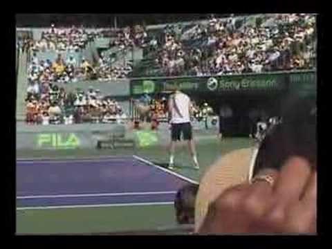 Novak Djokovic vs. Kevin Anderson