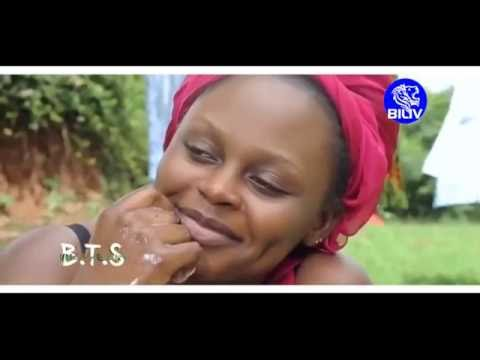 BTS BILIV TV  REMA - LEAN ON ME BEHIND THE SCENES.  EPISODE 3