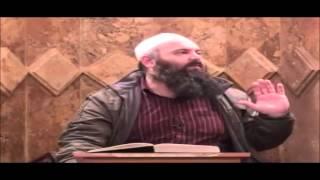 Isau/Jezusi (Alejhi Selam) - Hoxhë Bekir Halimi