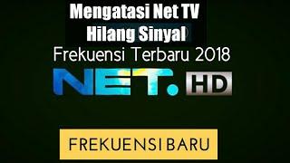 Net TV Hilang! Frekuensi Net TV Terbaru 2018