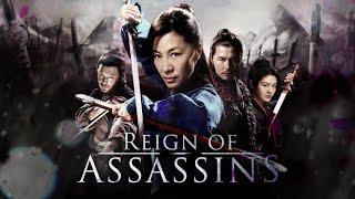 Nonton Reign Of Assassins Film Subtitle Indonesia Streaming Movie Download