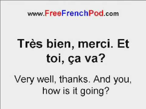 100's! - http://onlinefrenchcourse.weebly.com/. Learn French Phrases. New way to learn French with hundreds of French lessons, professional recordings, grammar & voca...