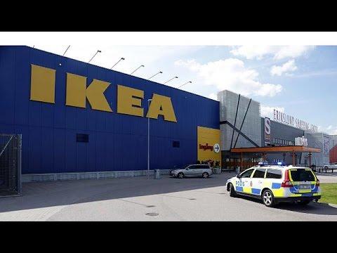 ΙΚΕΑ: κατηγορείται για φοροδιαφυγή €1 δισεκατομμυρίου – economy