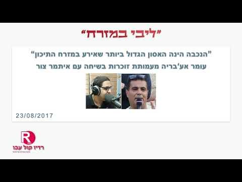 """'הנכבה - האסון החמור בתולדות המזה""""ת'"""