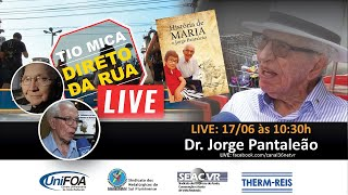 TMDR_LIVE DR JORGE PANTALEÃO
