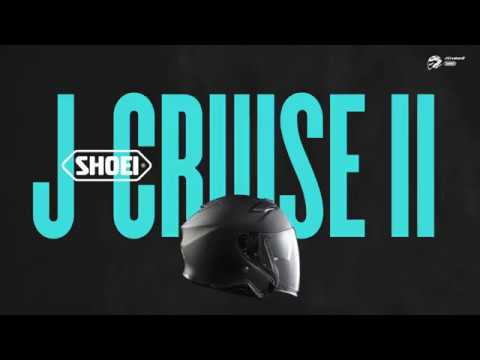 Shoei J-Cruise 2