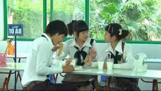Bo tu 10A8 - phim teen Vietnam - Bo tu 10A8 - Tap 39 - Blog ai hot nhat?