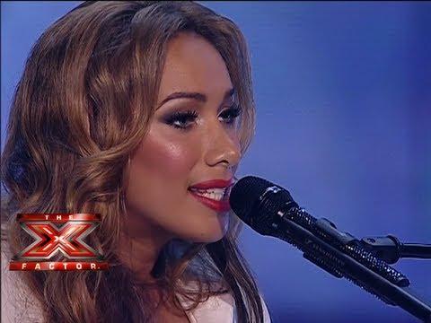 Leona Lewis - I Got You chords
