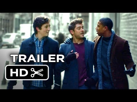 That Awkward Moment Official Trailer #1 (2014) – Zac Efron Movie HD