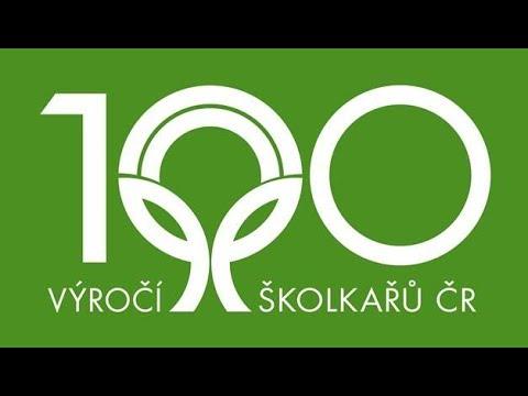 100 let českého školkařství