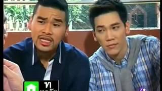 My Melody 360 Celsius Love 13 April 2013 - Thai Drama