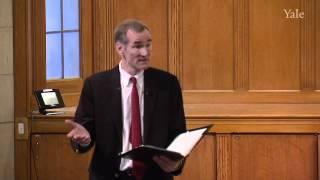 6. Guest Speaker David Swensen