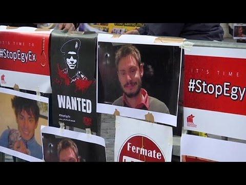NY Times: Νέες αποκαλύψεις για τη δολοφονία του Ιταλού φοιτητή στο Κάιρο