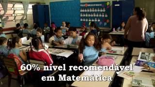 VÍDEO: Alunos das escolas estaduais de Minas melhoram desempenho em Português e Matemática