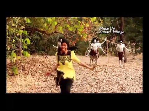 kujerar wuta sabon shiri (Hausa Songs / Hausa Films)