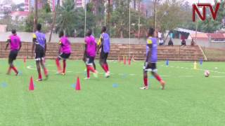 The Serbian coach had given his employers an ultimatum to resolve his pay dispute. The ultimatum ended today, but as Joel Khamadi reports showdown talks with Fufa did not return anything substantial.Subscribe to Our ChannelFor more news visit http://www.ntv.co.ugFollow us on Twitter http://www.twitter.com/ntvugandaLike our Facebook page http://www.facebook.com/NTVUganda