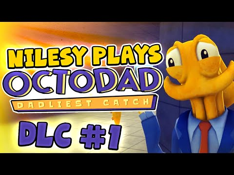 plays - Octodad 2: Dadliest Catch updated with a couple of free DLC episodes! These include