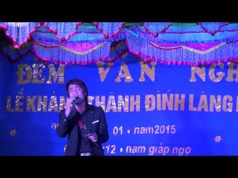 Nhớ Quê - Từ Như Tài [Vietnam Got Talent 2014]