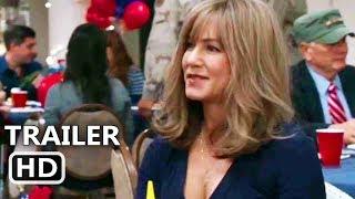 Video THE YELLOW BIRDS Official Trailer (2018) Jennifer Aniston, Tye Sheridan, Alden Ehrenreich Movie HD MP3, 3GP, MP4, WEBM, AVI, FLV November 2018