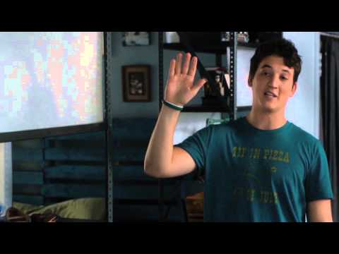 Two Night Stand Clip 'Morning After Argument'