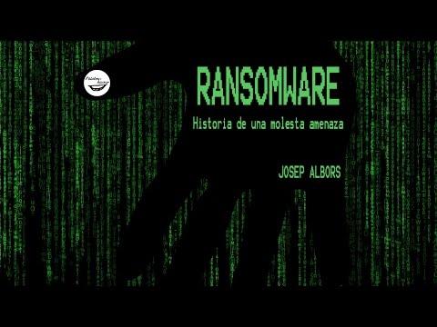 Video #Ransomware historia de una molesta amenaza download in MP3, 3GP, MP4, WEBM, AVI, FLV January 2017