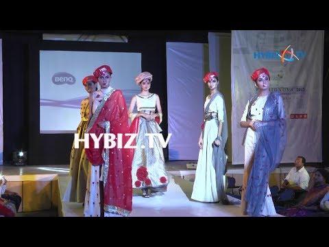 , Nift Fashionova 2017 Fashion Show Hyderabad