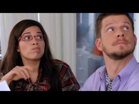 Betty & Daniel - Season 4 Episode 9 HD 1080p | Ugly Betty
