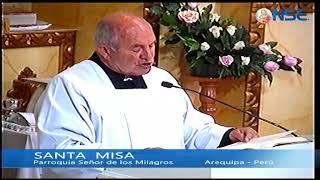 Santa Misa 09-11-2020