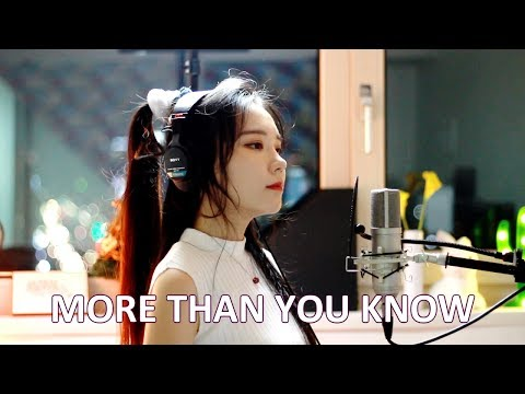 Axwell /\ Ingrosso -  More Than You Know ( Cover By J.Fla )